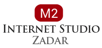 M2 Webstudio Zadar